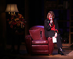 """Phyllis Newman performing at the """"Nothing Like A Dame: A Party For Comden And Green"""" at  the Laura Pels Theatre in New York City."""