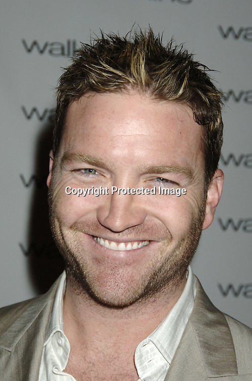 "Larry Bagbuy ..at The New York Premiere of ""Walk The Line"" on November 13, 2005 at The Beacon Theatre. ..Photo by Robin Platzer, Twin Images"
