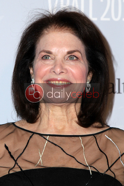 Sherry Lansing<br /> at the 2016 Visionary Ball, Beverly Wilshire Hotel, Beverly Hills, CA 10-27-16<br /> David Edwards/DailyCeleb.com 818-249-4998