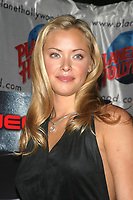 "KRISTANNA LOKEN OF ""TERMINATOR 3"" THE RISE OF THE MACHINES TO APPEAR AT PLANET HOLLYWOOD, NYC. 06/24/2003<br /> Photo By John Barrett/PHOTOlink"