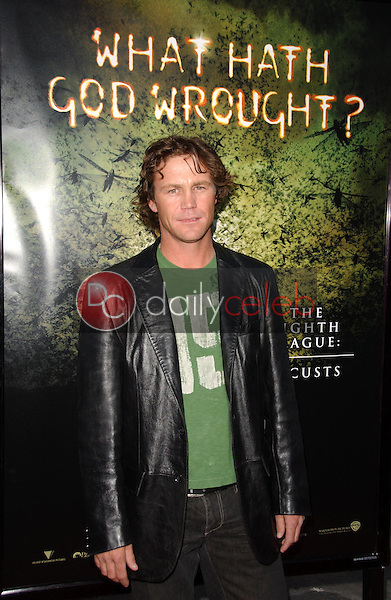 Brian Krause<br />at the premiere of &quot;The Reaping&quot;. Mann Village Theatre, Westwood, CA. 03-29-07<br />Dave Edwards/DailyCeleb.com 818-249-4998