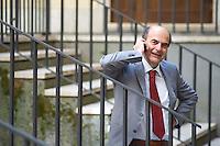 Pier Luigi Bersani è il candidato del PD alle prossime elezioni dopo la vittoria su Matteo Renzi alle primarie
