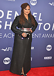 Ava DuVernay 048 attends the American Film Institute's 47th Life Achievement Award Gala Tribute To Denzel Washington at Dolby Theatre on June 6, 2019 in Hollywood, California