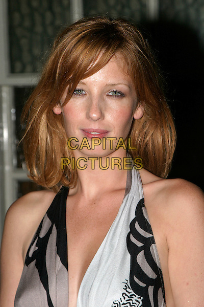 KELLY REILLY.Pride & Prejudice - UK film Premiere Party at Banqueting House, Whitehall..September 5th, 2005.headshot portrait halterneck.www.capitalpictures.com.sales@capitalpictures.com.© Capital Pictures.