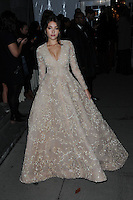 www.acepixs.com<br /> February 8, 2017  New York City<br /> <br /> Madison Beer attending the amfAR New York Gala 2017 at Cipriani Wall Street on February 8, 2017 in New York City.<br /> <br /> Credit: Kristin Callahan/ACE Pictures<br /> <br /> Tel: 646 769 0430<br /> Email: info@acepixs.com
