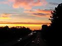 Sunrise SwiftAve Over Hwy147