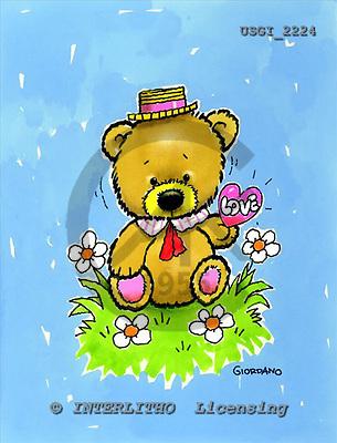 GIORDANO, CHILDREN BOOKS, BIRTHDAY, GEBURTSTAG, CUMPLEAÑOS, humor, paintings+++++,USGI2224,#BI#,#H# ,everyday ,everyday