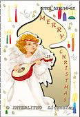 Isabella, CHRISTMAS CHILDREN, paintings, ITKE527196-LT,#xk#