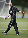 Jim Henry, Rangers head of sports science