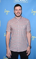 NEW YORK, NY April 20, 2017 Vinny Guadagnino attend Logo's Fire Island Premiere Party  at Atlas Social Club  in New York April 20,  2017. Credit:RW/MediaPunch