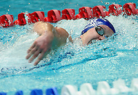 23 OCT 2005-LOUGHBOROUGH, GBR - Melanie Marshall - Team England Swimming Stage 1 Meet (PHOTO (C) NIGEL FARROW)