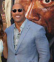 Dwayne Johnson & Skyscraper premiere<br /> 7-10- 2018<br /> Photo By John Barrett/PHOTOlink.net
