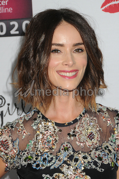 11 October 2015 - Hollywood, California - Abigail Spencer. 15th Annual Les Girls Cabaret held at Avalon. Photo Credit: Byron Purvis/AdMedia