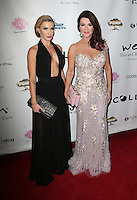 Los Angeles, CA - NOVEMBER 03: Eden Sassoon, Lisa Vanderpump at The Vanderpump Dogs Foundation Gala in Taglyan Cultural Complex, California on NOVEMBER 03, 2016. Credit: Faye Sadou/MediaPunch