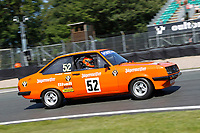 2019 Gold Cup meeting. Dunlop Saloon Car Cup. #52. Jason Minshaw. Ford Escort RS2000.