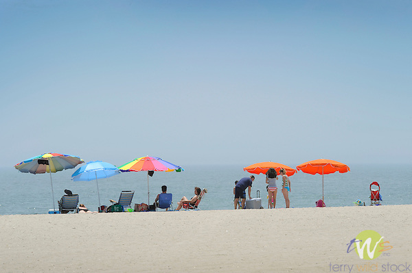 Adelphia Beach, Cape May, NJ.................................