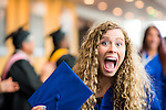May 2016 Graduation