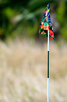Pinflag during the second round of the Afrasia Bank Mauritius Open played at Heritage Golf Club, Domaine Bel Ombre, Mauritius. 01/12/2017.<br /> Picture: Golffile | Phil Inglis<br /> <br /> <br /> All photo usage must carry mandatory copyright credit (&copy; Golffile | Phil Inglis)