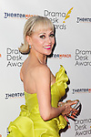 Tracie Bennett pictured at the 57th Annual Drama Desk Awards held at the The Town Hall in New York City, NY on June 3, 2012. © Walter McBride
