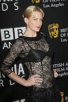 "BEVERLY HILLS, CA - NOVEMBER 07:  Alice Evans at the BAFTA LA 2012 Britannia Awards Presented By BBC America at The Beverly Hilton Hotel on November 7, 2012 in Beverly Hills, California. Credit"" mpi22/MediaPunch Inc. .<br />