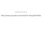 Blainville House Youtube link