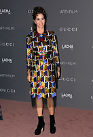 Jami Gertz at the 2017 LACMA Art+Film Gala at the Los Angeles County Museum of Art, Los Angeles, USA 04 Nov. 2017<br /> Picture: Paul Smith/Featureflash/SilverHub 0208 004 5359 sales@silverhubmedia.com
