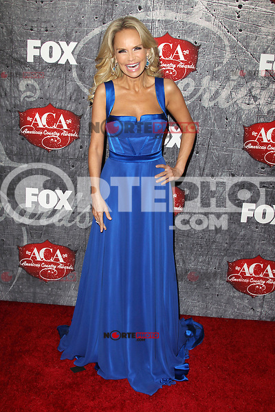 LAS VEGAS, NV - DECEMBER 10: Kristin Chenoweth at the 2012 American Country Awards at the Mandalay Bay Events Center on December 10, 2012 in Las Vegas, Nevada. Credit: mpi26/ MediaPunch Inc. /NortePhoto© /NortePhoto /NortePhoto