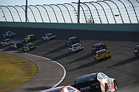 HOMESTEAD, FL - NOVEMBER 19: Atmosphere during the Monster Energy NASCAR Cup Series Championship Ford EcoBoost 400 at Homestead-Miami Speedway on November 19, 2017 in Homestead, Florida. Credit: mpi04/MediaPunch /NortePhoto.com