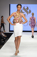 Aso Damisi at Miami Fashion Week 2013 (MORE COMING SOON)