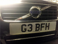 "Pictured: The Volvo funeral limousine that was stolen and later found<br /> Re: A man was arrested after a funeral car was stolen, and later found after a Facebook campaign.<br /> The limousine was taken from Baglan Funeral Home in Port Talbot, south Wales and was driven around the area before being found six hours later.<br /> A post on facebook by director Craig Perfect, appealing for sightings, was shared 3,000 times and people commented on where the vehicle was seen.<br /> A 34-year-old man from the Neath area was arrested by police and remains in custody.<br /> The limousine was returned damaged, and Mr Perfect said ""it was very lucky there wasn't an accident""."