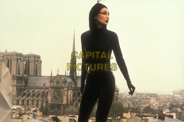Maggie Cheung.in Irma Vep.*Filmstill - Editorial Use Only*.CAP/NFS.Supplied by Capital Pictures.