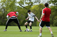 Pictured: Jack Wells. Tuesday 06 May 2014<br />