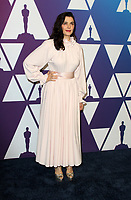 04 February 2019 - Los Angeles, California - Rachel Weisz. 91st Oscars Nominees Luncheon held at the Beverly Hilton in Beverly Hills. Photo Credit: AdMedia