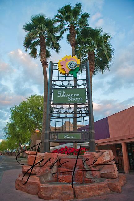 Scottsdale Arizona Photo Stock Photo of Arizona USA