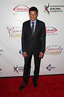 LOS ANGELES, CA - NOVEMBER 3: S. Vincent Rajkumar, at The International Myeloma Foundation's 12th Annual Comedy Celebration at The Wilshire Ebell Theatre in Los Angeles, California on November 3, 2018.   <br /> CAP/MPI/FS<br /> &copy;FS/MPI/Capital Pictures