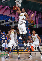 FIU Men's Basketball v. UTSA (2/13/16)
