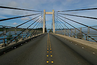 Palau Japanese Friendship Bridge