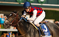 10-05-18 Darley Alcibiades Stakes Keeneland