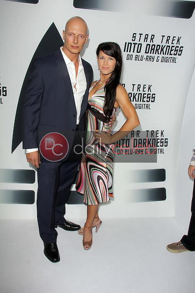 Joseph Gatt, Mercy Malick<br />