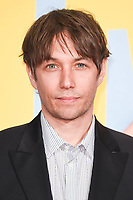 Director Sean Baker at the London Film Festival 2017 screening of &quot;The Florida Project&quot; at Odeon Leicester Square, London, UK. <br /> 13 October  2017<br /> Picture: Steve Vas/Featureflash/SilverHub 0208 004 5359 sales@silverhubmedia.com