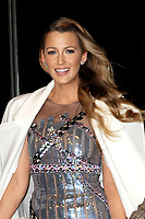 www.acepixs.com<br /> October 16, 2017 New York City<br /> <br /> Blake Lively was seen on October 16, 2017 in New York City.<br /> <br /> Credit: Kristin Callahan/ACE Pictures<br /> <br /> <br /> Tel: (646) 769 0430<br /> e-mail: info@acepixs.com
