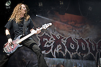 Exodus at Bang Your Head 2014