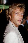 Peter Martins on September 15, 1981 in New York City