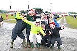 The Donegal Gang on Day 1 of the Oxegen Festival, Punchestown, Co.Kildare...(Photo credit should read Jenny Matthews www.newsfile.ie)....This Picture has been sent you under the conditions enclosed by:.Newsfile Ltd..The Studio,.Millmount Abbey,.Drogheda,.Co Meath..Ireland..Tel: +353(0)41-9871240.Fax: +353(0)41-9871260.GSM: +353(0)86-2500958.email: pictures@newsfile.ie.www.newsfile.ie.