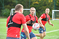 England Knights RL - 17 Oct 2018