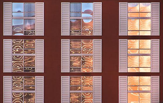 Venetian Hotel, Las Vegas, Nevada.