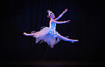 The Nutcracker - A Nicola Peros Ballet Production