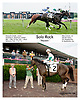 Solo Rock winning at Delaware Park on 7/31/13