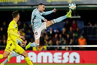 2019.11.24 La Liga Villarreal CF VS Celta de Vigo