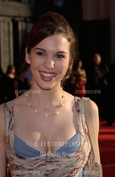 20041114: Los Angeles, CA: Actress CHRISTY CARLSON ROMANO at the 32nd Annual American Music Awards at the Shrine Auditorium, Los Angeles, CA..